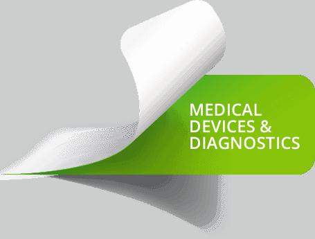 MEDICAL DEVICES & DIAGNOSTICS