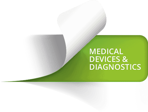 MEDICAL DEVICES & DIAGNOSTICS