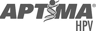 Logo Aptima mRNA HPV Test